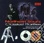 Northern Soul's Classiest cd musicale di Artisti Vari