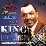 King northern soul vol.2 - cd musicale di Artisti Vari
