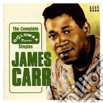 THE COMPLETE GOLDMAX RECORDS cd musicale di JAMES CARR