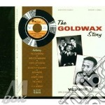 THE GOLDWAX STORY VOL.1 cd musicale di ARTISTI VARI