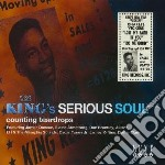 King serious soul 2 tear. cd musicale di J.duncan/e.armstrong