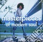 Masterpieces Of Modern S cd musicale di ARTISTI VARI
