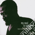 My soul is satisfied cd musicale di James Carr
