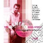 Renfro soul story-priceless l.a. north.s cd musicale di Artisti Vari