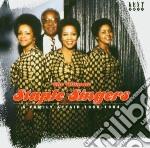 A FAMILY AFFAIR 1955-1984 cd musicale di STAPLES SINGERS