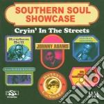 Southern Soul Showcase cd musicale di Southern soul showca