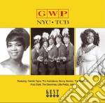 (LP VINILE) Nyc.tcb lp vinile di Gwp