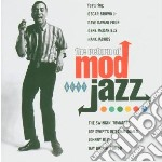The return of mood jazz cd musicale di O.brown jr./davani f