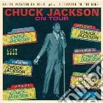 On tour/dedicated to... cd musicale di Jackson Chuck