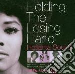 Holding the losing hand-hotlanta soul 3 cd musicale di Artisti Vari