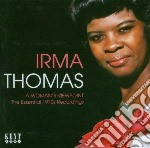 Woman's viewpoint-essential 1970's reco cd musicale di Irma Thomas