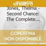 SECOND CHANCE cd musicale di THELMA JONES