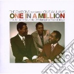 One in a million cd musicale di The ovations feat.lo