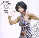 Soul for the dancefloor cd musicale di Millie Jackson