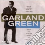 Garland Green - Very Best Of cd musicale di GREEN GARLAND