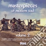 MASTERPIECES MODERN S.V2                  cd musicale di AA.VV.