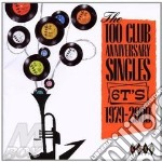 THE 100 CLUB ANTHEM SINGLES 1979-2009     cd musicale di AA.VV.