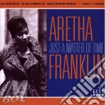 Aretha Franklin - Just A Matter Of Time cd musicale di FRANKLIN ARETHA