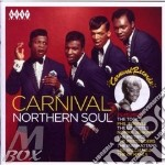 Carnival Northern Soul cd musicale di AA.VV.
