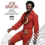 SOUL FOR THE DANCEFLOOR                   cd musicale di SIMON JOE