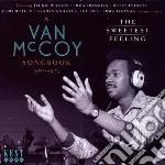 Van Mccoy Songbook - The Sweetest Feelin cd musicale di Van Mccoy