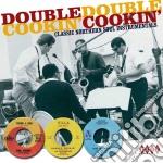 Double Cookin  - Classic Northern Soul I cd musicale di ARTISTI VARI