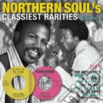 Northern Soul S Classiest Rarities Volum cd musicale di Soul's Morthern