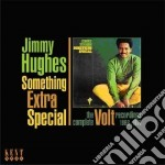 Something extra special cd musicale di JIMMY HUGHES