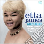 Who's blue? cd musicale di Etta James