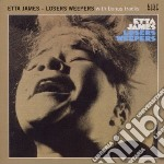 Losers weepers (+b.t.) cd musicale di Etta James