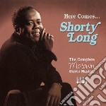 Here comes...comp. motown cd musicale di Shorty long + bt