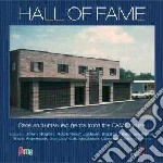 Hall Of Fame: Rare And Unissued Gems From The Fame Vaults  cd musicale di Artisti Vari