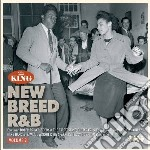 King new breed r&b vol. 2 cd musicale di Artisti Vari