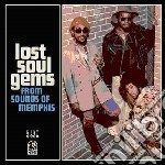 From sounds of memphis cd musicale di Aa/vv - lost soul ge