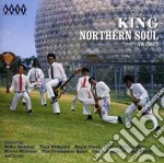 Vol. 3 cd musicale di Aa/vv king northern
