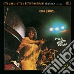 Etta is betta than evvah! cd musicale di Etta James