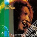 Milestone memories cd musicale di Flora Purim