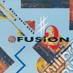 (LP VINILE) Focus on fusion #2 lp vinile di Artisti Vari