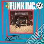 (LP VINILE) Acid inc lp vinile di Inc. Funk