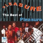 The best of... cd musicale di Pleasure