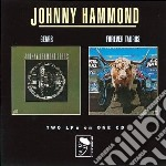 Gears/forever taurus cd musicale di Johnny