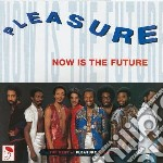 (LP VINILE) Now is the future: the b lp vinile di Pleasure