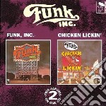 Same/chicken lickin' - funk inc cd musicale di Inc Funk