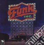 (LP VINILE) Funk inc lp vinile di Inc Funk