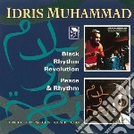 Black rhythm/peace cd musicale di Idris Muhammad