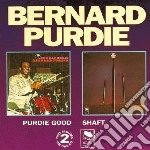 Purdie good/shaft cd musicale di Bernard Purdie