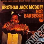 (LP VINILE) Hot barbeque lp vinile di Jack Mcduff