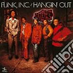 (LP VINILE) Hangin'out - 1973 lp vinile di Inc. Funk