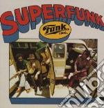 (LP VINILE) Superfunk lp vinile di Inc Funk
