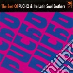 Best of cd musicale di Pucho & his latin so